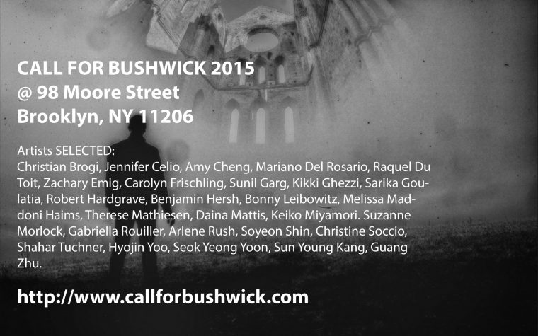 Call for Bushwick