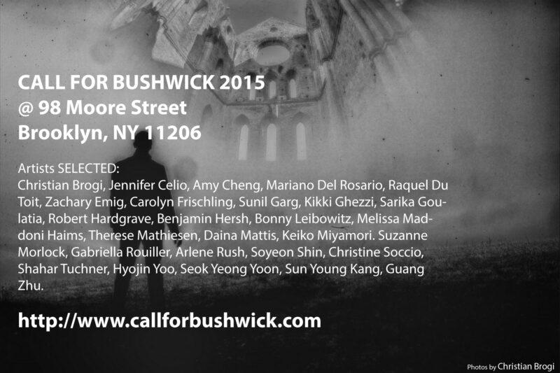 Call for Bushwick