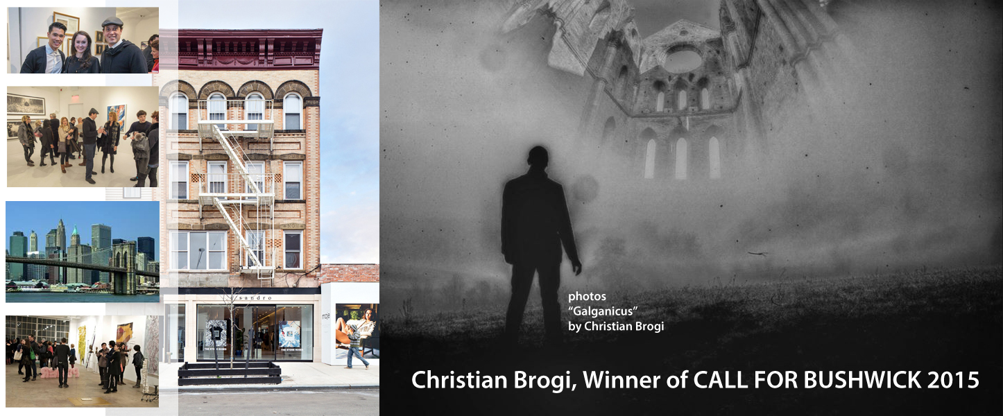 "Christian Brogi, Winner of CALL FOR BUSHWICK 2015  Title of the Contest: The Rebirth of Wonder  Giorgio Vasari, the founder of modern art history, devotes his ""Lives of the Most Eminent Painters Sculptors and Architects"" to an endeavor beyond mere historiography. Vasari analyses the nature of art itself by describing in language bellissimo the arts of the Renaissance. He comes once and again on his reasoning to the sense of wonder, of amazement, of awe. The arts are products of genius, wonders of the Nature that resembles itself. Marvels that are recognized by an unequivocal sense of wonder. One who stands in front of The School of Athens ""has great reason to marvel, for it amazes all who behold it"", the eminent Raffaello da Urbino was ""left marveling and amazed"" in presence of Leonardo's works. Even when he describes the contribution of the patrons of the arts such as Lorenzo de Medici, the Magnificent, Vasari says that he put the means ""to amaze the world"".  What do we really know five hundred years after Vasari's book of wonder and awe? Although several theorists have attempted to define awe and related states, empirical studies of awe are almost non-existent. The scientific community has been taking the ""sense of wonder"", more and more in consideration. In 1992 Paul Ekman posited that awe may be a distinct emotion. Recent work has documented a distinct facial expression for awe (Shiota, Campos, & Keltner, 2003), and has provided preliminary data on the personality variables associated with dispositional awe-proneness (Shiota, Keltner, & John, 2006). But it is still very difficult to find agreement on a description of this emotion, in part because the elicitors are so diverse, and the emotion's function is unclear (Lazarus, 1991).  The most important study about this sense of wonder is ""Approaching awe, a moral, spiritual, and aesthetic emotion."" By Keltner and Haidt in 2003. They support a vision of ""awe"" characterized by two features: perceptual vastness and need for accommodation. They understand vastness, of course, in a wide sense. A stimulus may convey vastness in physical space, in time, in number, in complexity of detail, in ability, even in volume of human experience. What is critical is that the stimulus dramatically expands the observer's usual frame of reference in some dimension or domain, and that expansion of the frame of reference makes cognitive accommodation necessary.  From this point of view, the one of a contemporary Vasari, Art is what shakes you out of the frame you see the world through, and demands you to change, rethink, relocate, and awe in reverence at the vastness of this world."
