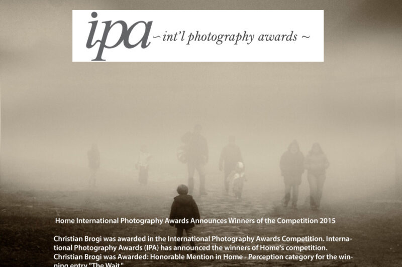 Home International Photography Awards Announces Winners of the Competition