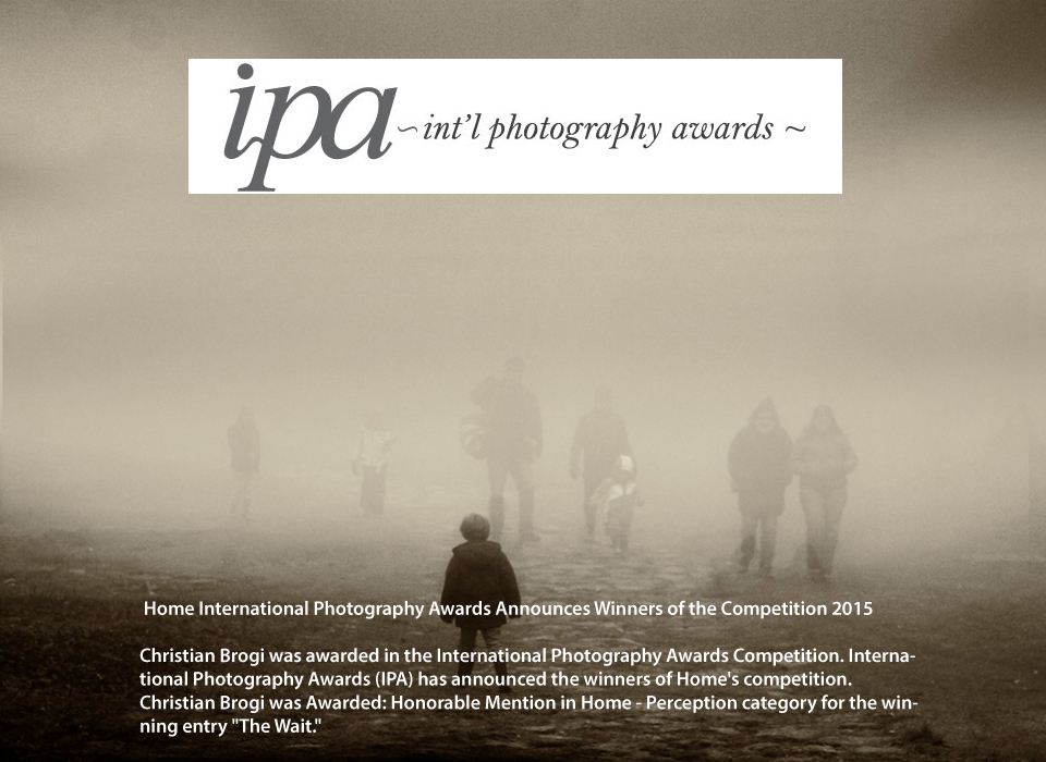 Home International Photography Awards