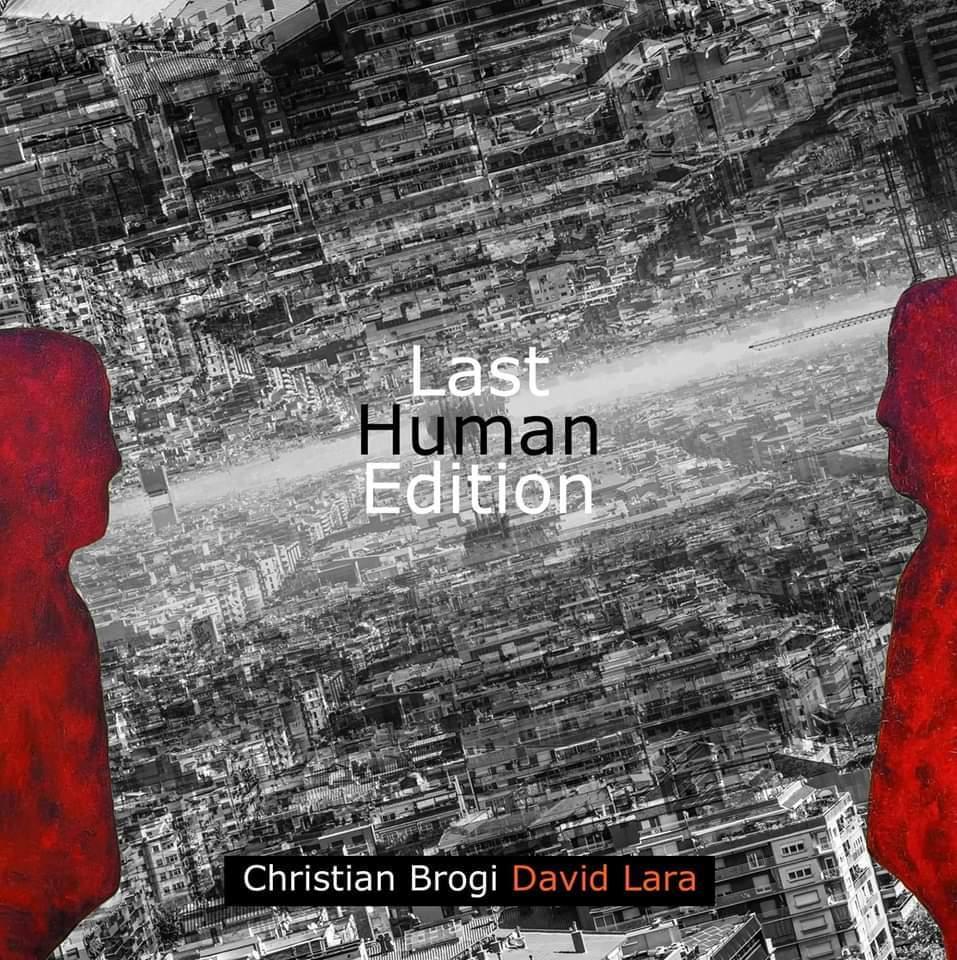 LAST HUMAN EDITION