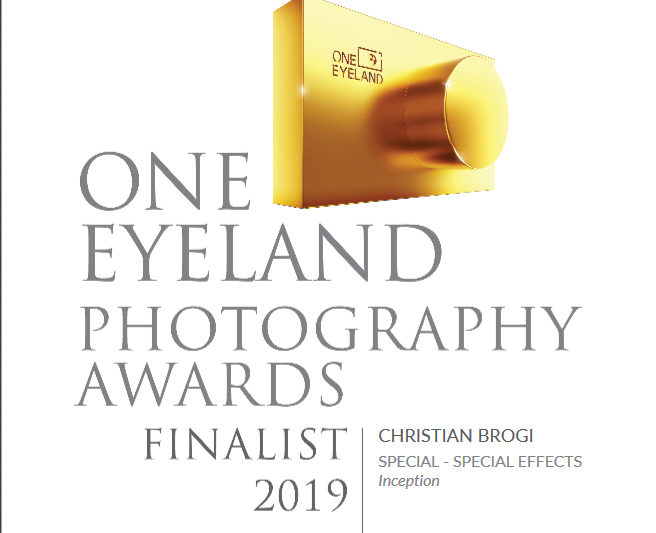 Finalist One Eyeland 2019