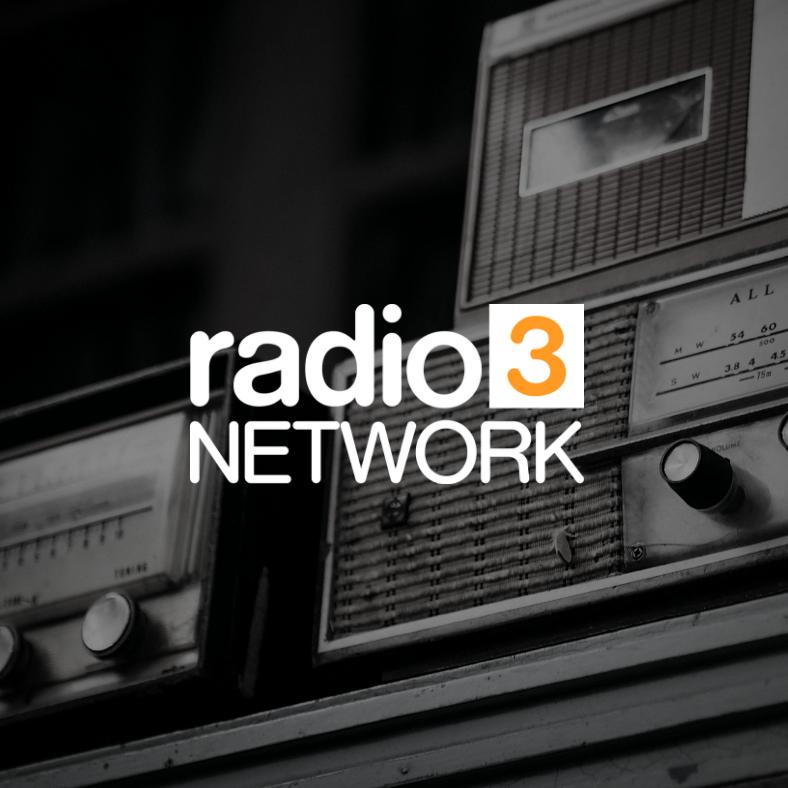 Radio 3 Network – Intervista a Christian Brogi