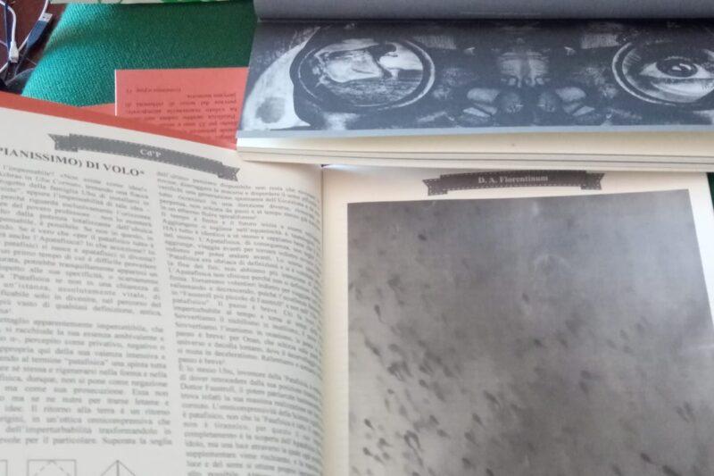 Clinamen – Pubblicazioni editoriali Lavori di Christian Brogi