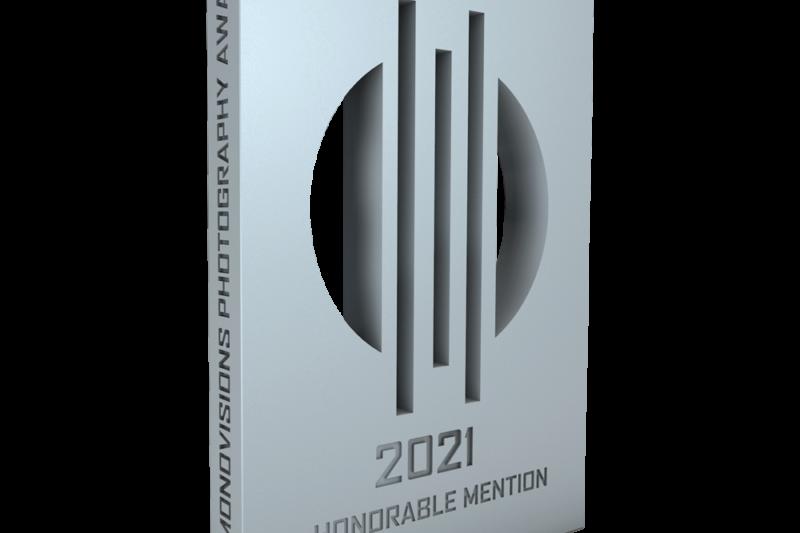 MONOVISION AWARD 2021